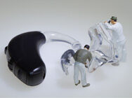 補聴器の耐用年数はどのくらい
