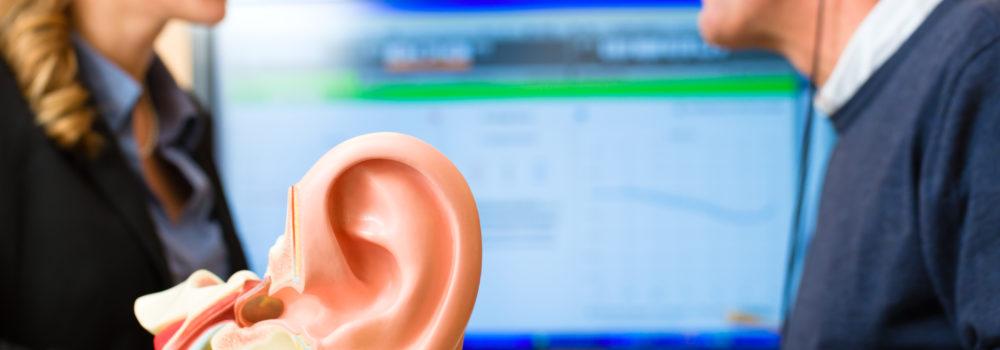 補聴器の調整ってなに?