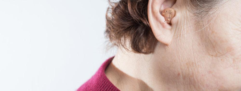 補聴器を使うと、耳鳴りはどうなるの?