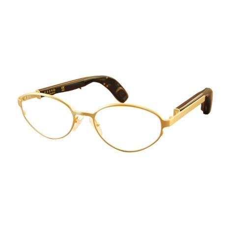 骨伝導メガネ型補聴器は伝音性難聴におすすめ