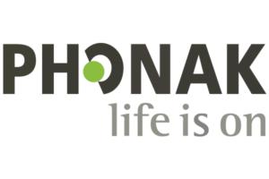 phonakロゴ