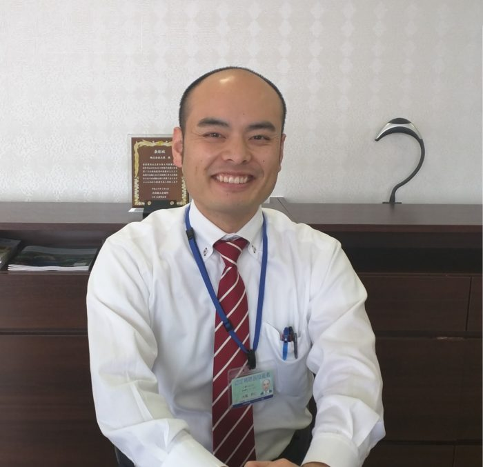 サイト運営者情報(大塚祥仁)