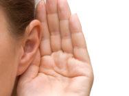補聴器の効果