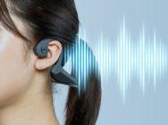 骨伝導とは?その仕組みと音質、安全性について